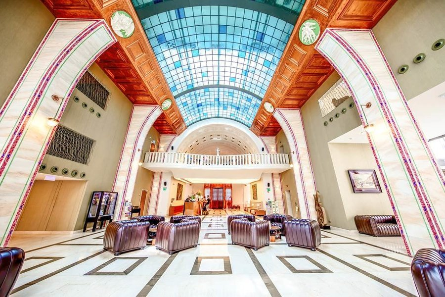 Continental Hotel Budapest 4* - Tour