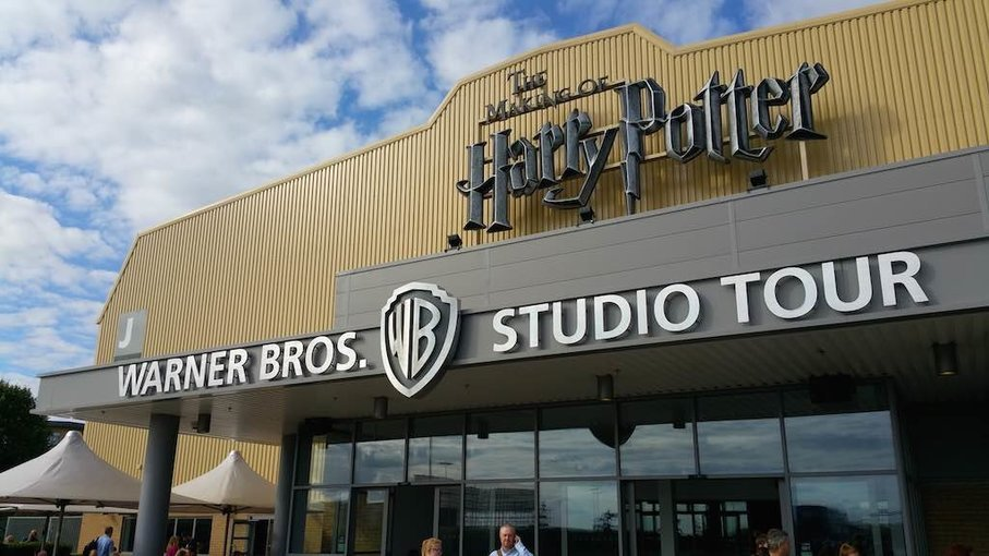 Warner Bros. Studio Tour London - With Return Transportation - Tour