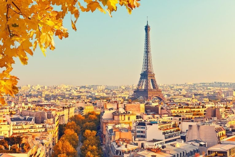 Simply Paris, Escorted Day Trip - Tour