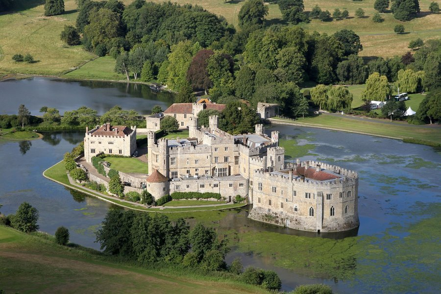 Leeds Castle, Canterbury, Dover & Greenwich River Boat Ride with Free Lunch Pack - Tour