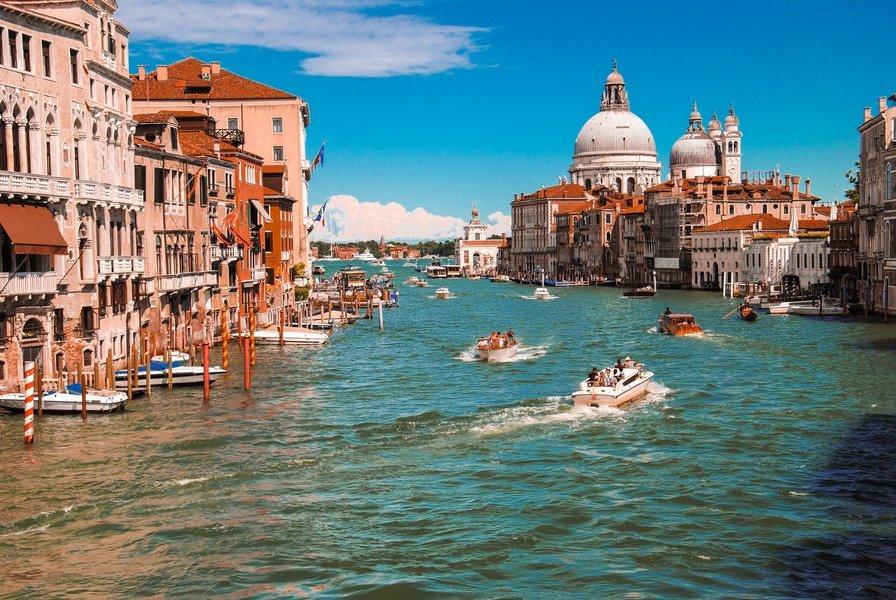 Spain, Switzerland Classical Italy - Tour