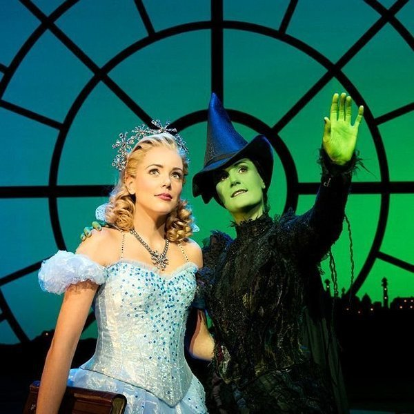 Wicked - Tour