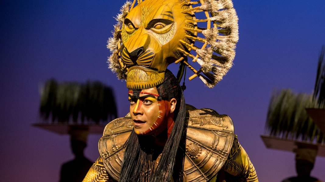 The Lion King - Tour