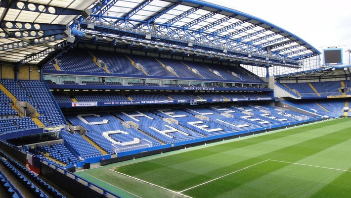 Chelsea FC Stadium Tour and Museum - Tour