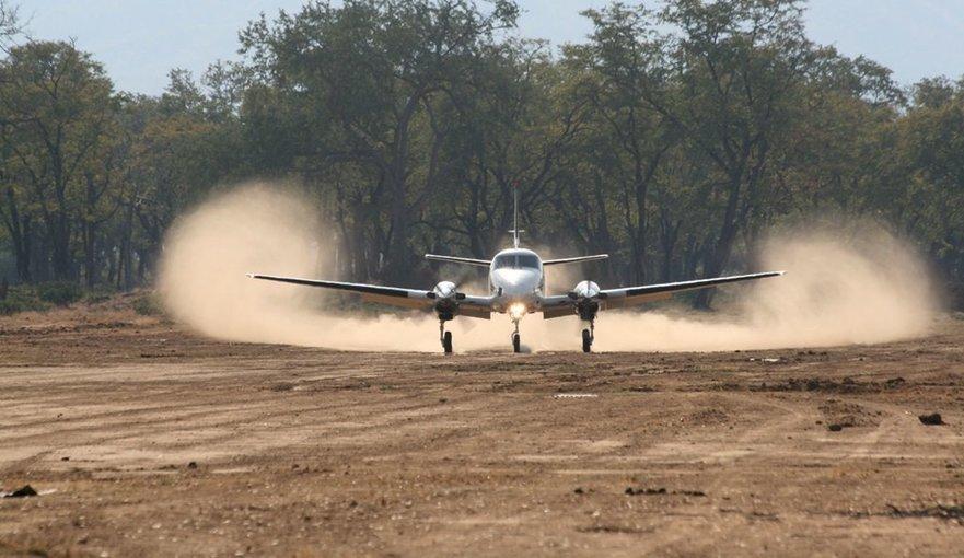 Zimbabwe Air Transfers - Tour