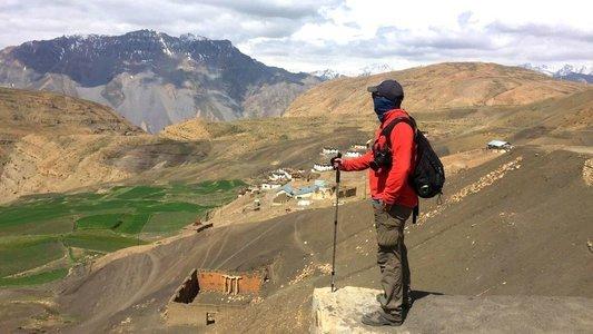 Spiti Valley Trek 10 Days - Fixed Departure