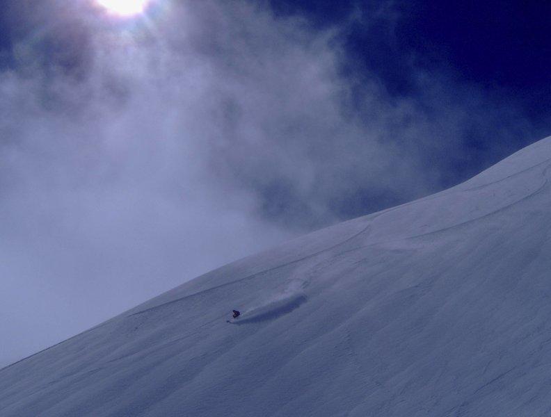 Skiing in Gulmarg - Tour