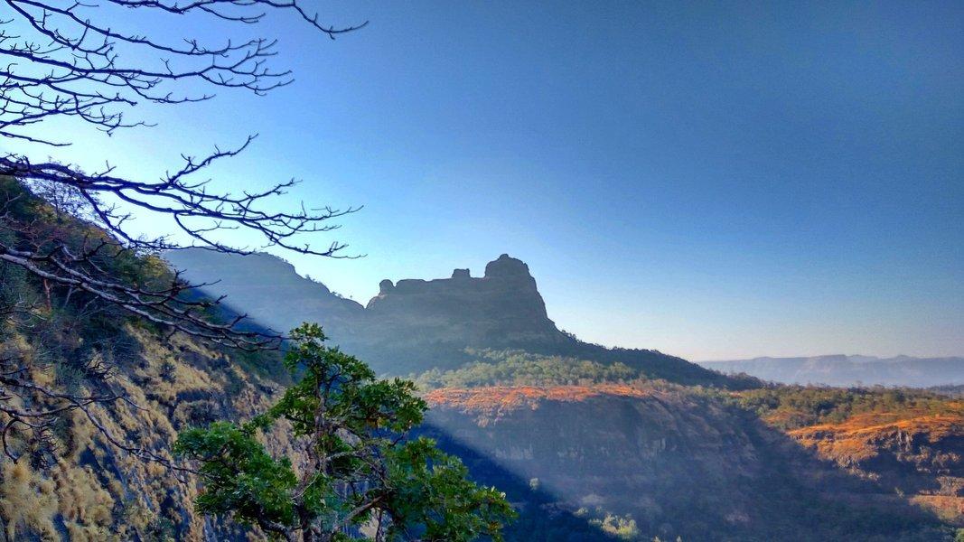 Trek to Bhimashankar - Tour