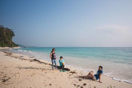 Enchanting Andaman Islands   4N/5D