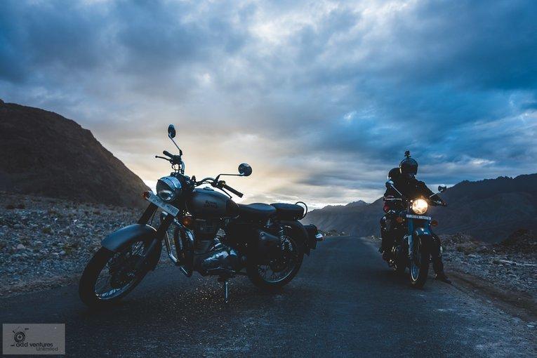 LBE | Tour De Ladakh II - Tour