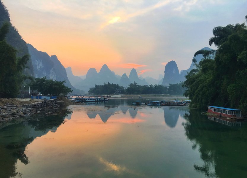 Guilin to Guiyang 8 Day Private Tour - Tour