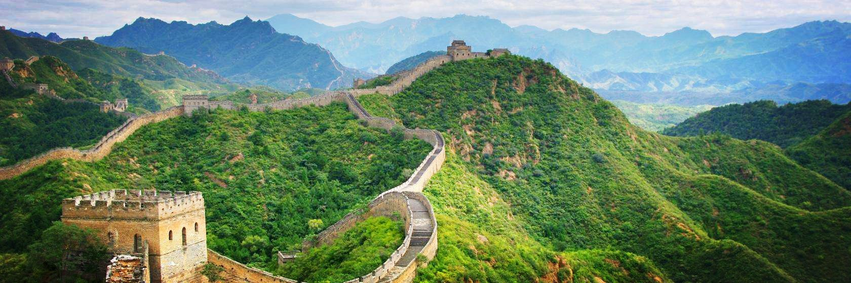 Xian to Beijing 5 Day Private Tour - Tour