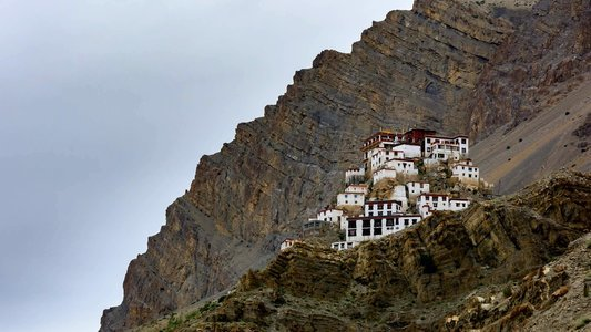Spiti Valley Road Tour 8 Days Packages - Fixed Departure