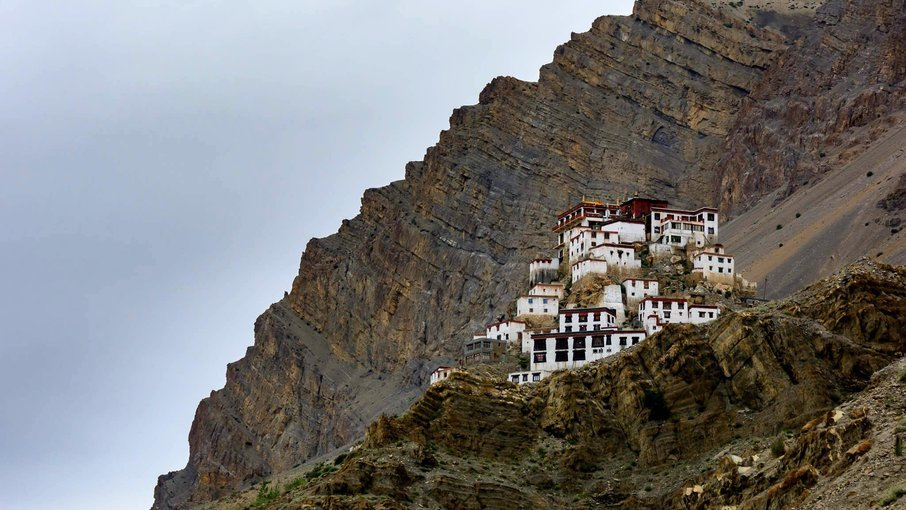 Spiti Valley Road Tour 8 Days Packages - Fixed Departure - Tour
