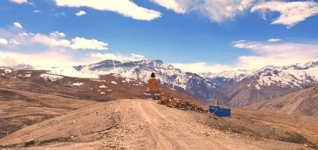 Spiti Road Trip (8 Days) - Fixed Departure