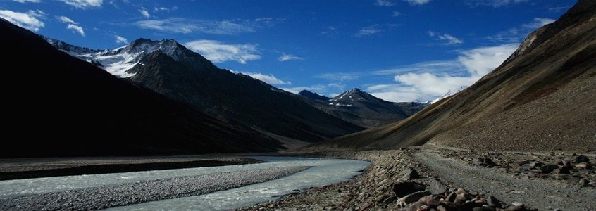 Spiti Valley Package Tour Homestay Road Trip 8 days