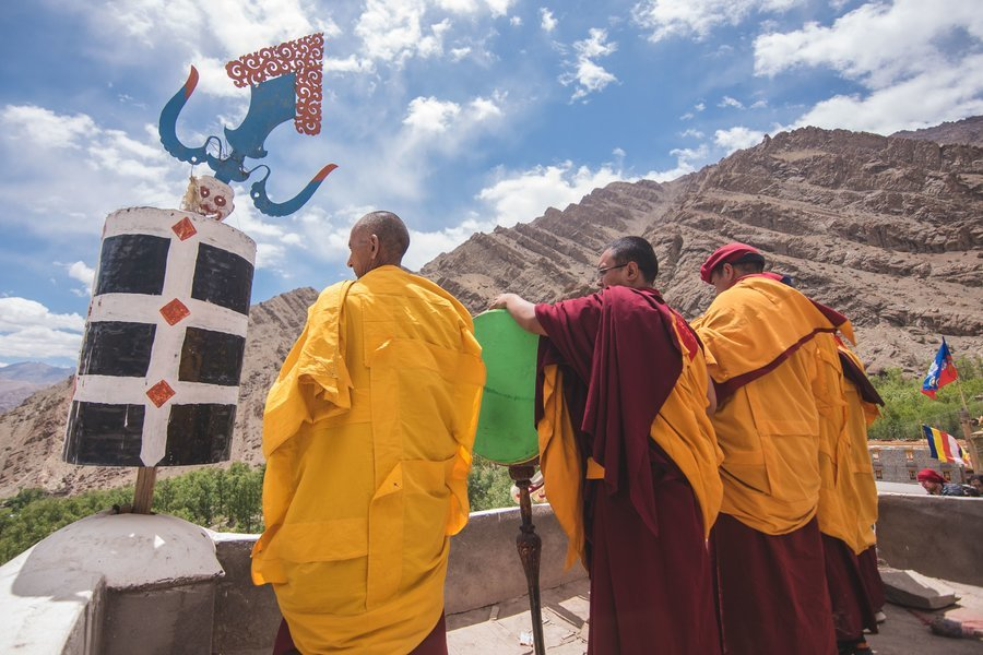 LBE | Ultimate Ladakh Experience II - Tour