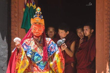 LBE | Ultimate Ladakh Experience I