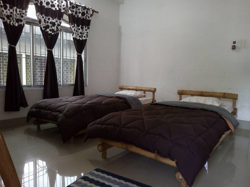 Aalohi Homestay Twin Bedroom Non AC - Tour
