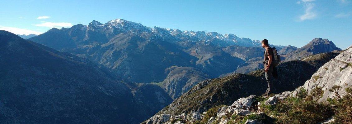 Walking the Picos de Europa, Spain - Tour