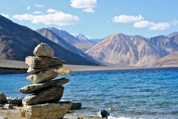 Ladakh: The Markha Valley, Tibet - Tour