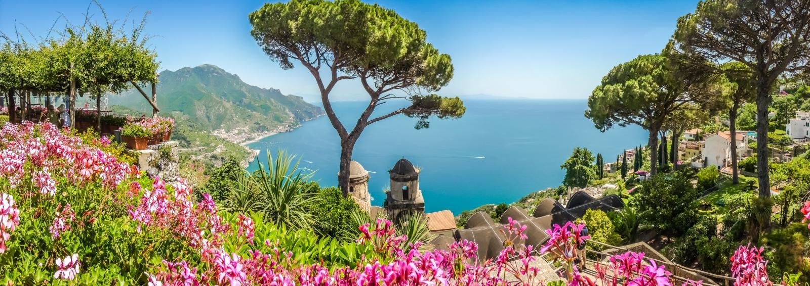 Walking the Amalfi Coast, Italy - Tour