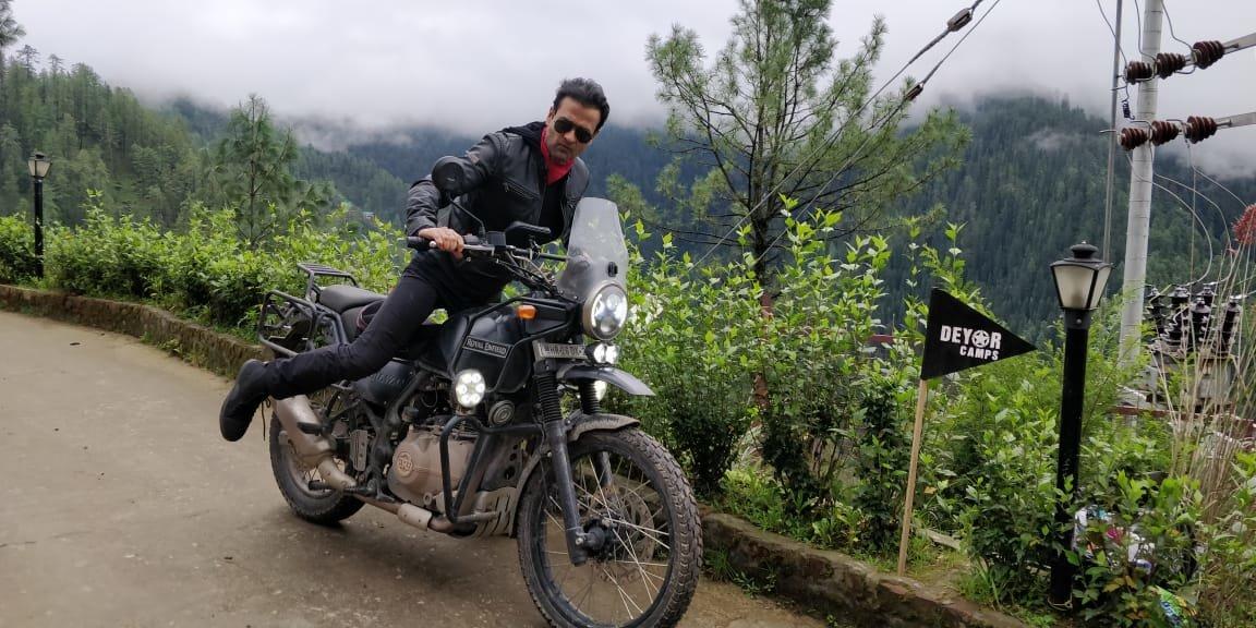 Bhutan with Rohit Roy - Tour