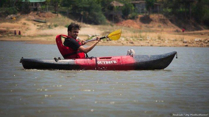 Trekking & Water Sports in Kanakapura - Tour