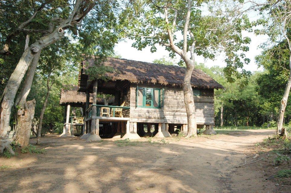 Bheemeshwari Adventure and Nature Camp - Tour