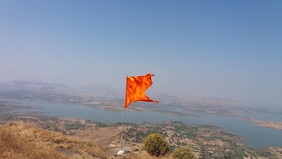 VRangers Trek to Kawnai & Tringalwadi - Tour