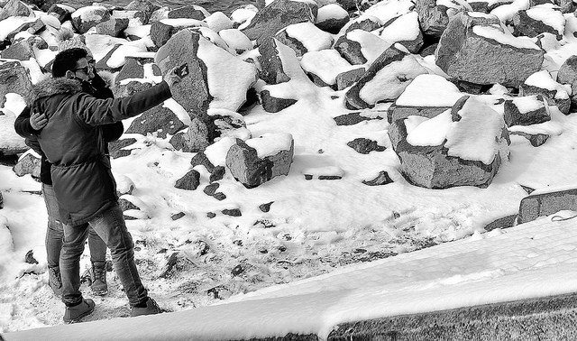 Frozen River- The Chadar Trek - Tour