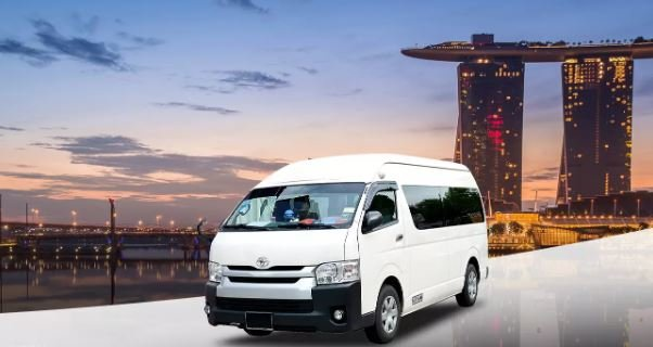 Singapore Private Attraction Transfers (One Way) - Tour