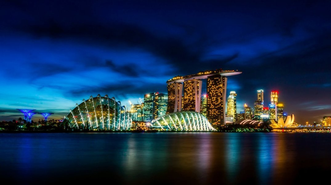 Singapore for Mee Timers - Tour