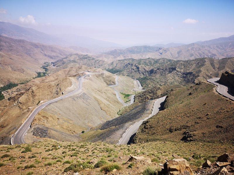 Confines Marroquíes - Tour