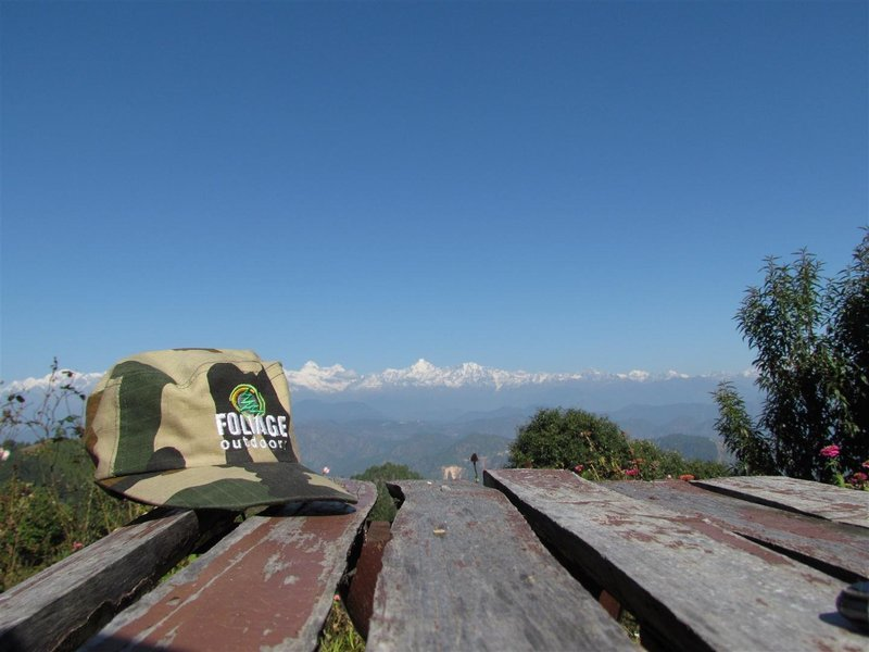 Kumaon Leisure Trek - Tour