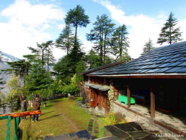 Undiscovered Himachal - Tirthan and Sonaugi - Tour
