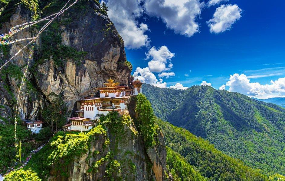 Bhutan Explorer Holiday - Tour