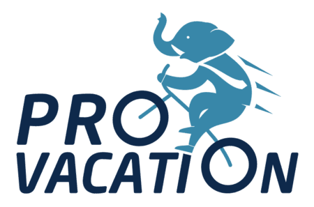 ProVacation Logo