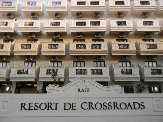 RESORT DE CROSSROADS ★★★ ( PER COUPLE) - Tour