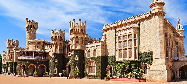 Discover Bangalore Palace