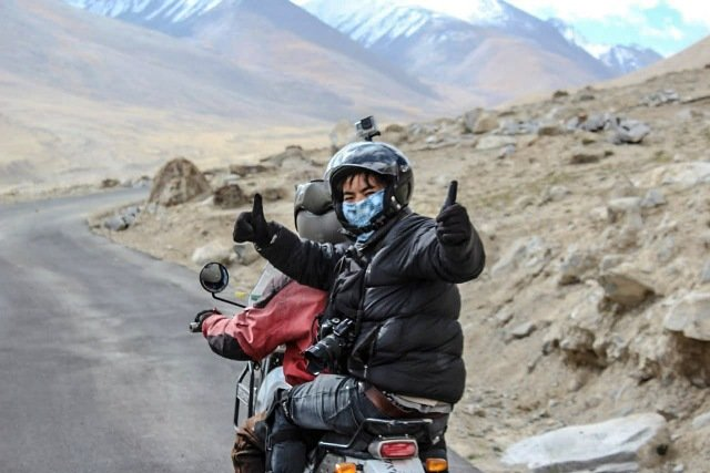 Bike Trip to Ladakh - Tour