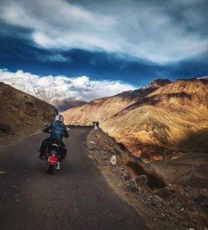 Leh Ladakh Road Trip (Delhi to Delhi)