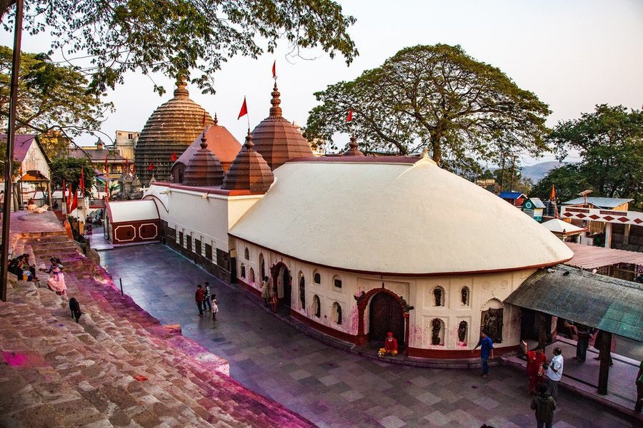 Guwahati Full day city tour in Seat-in-Coach basis - Tour