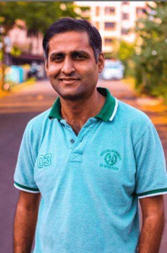Vivek Kantak