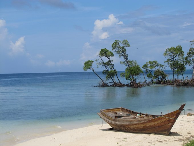 Andaman Tour Package - Tour