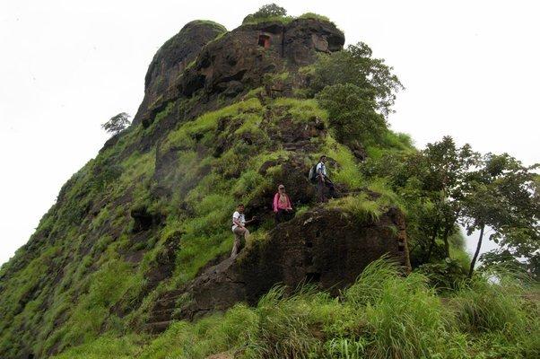 Gorakhgad Fort Trek - Tour