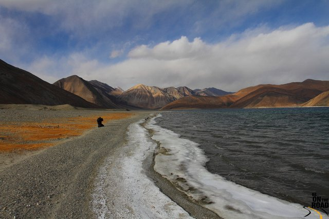 Backpacking Ladakh - Tour