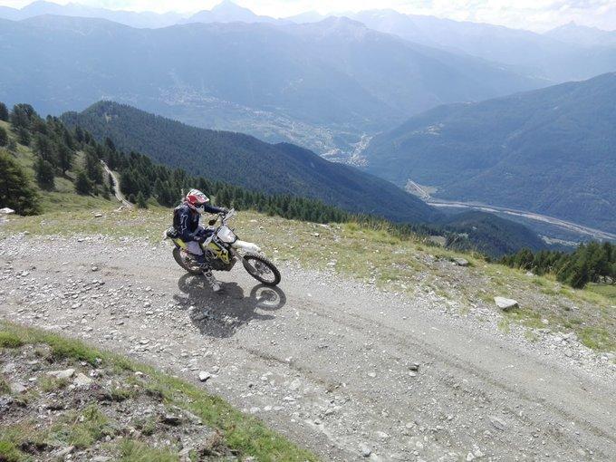 701 Alpes Express - Tour