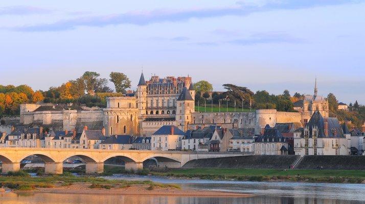 Roteiro personalizado no Vale do Loire - Tour