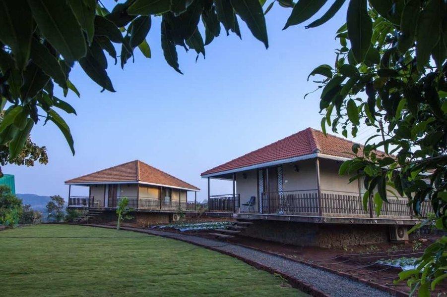 Nirvana Agro Resorts - Tour